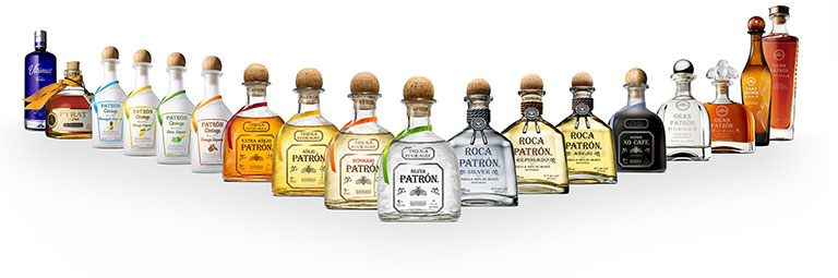 Patrón products